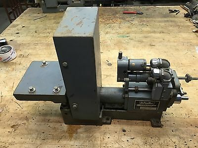 HyPneuMat Automatic Drill Tapping Unit S200EHB No motor