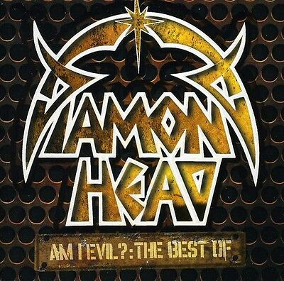 Diamond Head - Am I Evil: Best of [New CD]