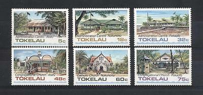 (933685) Buildings, Tokelau