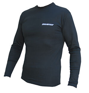 Wulfsport Therma MX Motocross Bike Base Layer Thermal Long Sleeve Jersey Tee Top