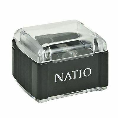 Natio Lip And Eye Pencil Sharpener
