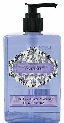 AAA Floral Lavender Hand Wash 500ml