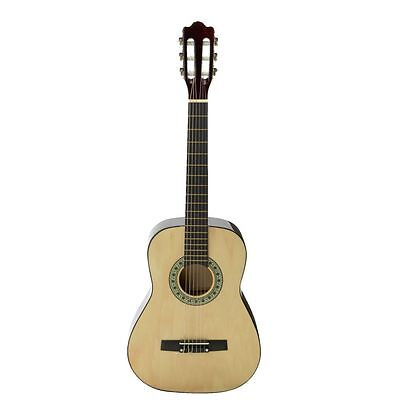 Elevation 3/4 Size Acoustic Guitar - Natural - Free 90 Day Guarantee