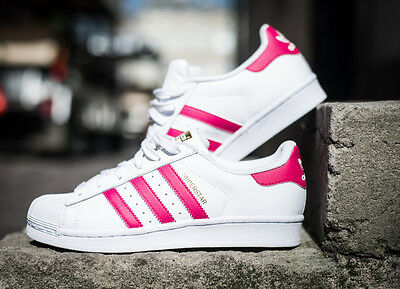 Adidas Superstar Woman Scarpe Ginnastica Donna Sneakers Gym Shoes S81231