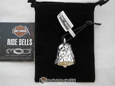 Harley Davidson Class of it´s own Ride Bell Lucky bell bell Bell HRB044