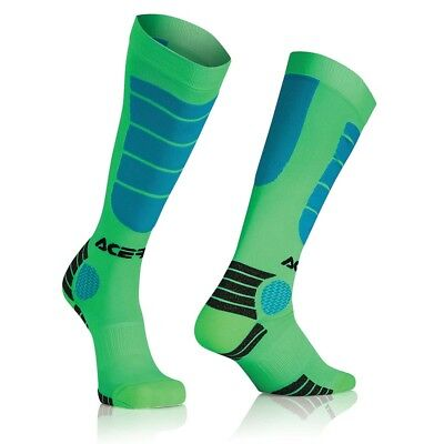 Acerbis 0021633.372 socks motocross MX IMPACT UK