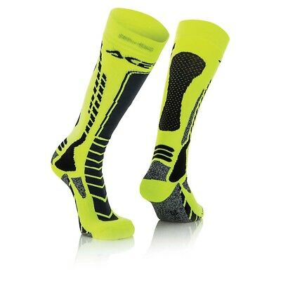 Acerbis 0022077.318 socks motocross MX PRO UK