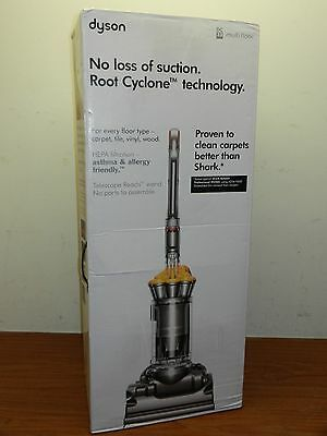 how to clean hepa dyson dc78