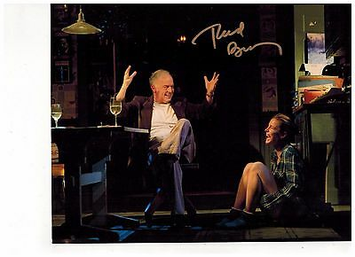 REED BIRNEY-ACTOR ( BROADWAY)-signed  Photo 8x10 PROOF 2016