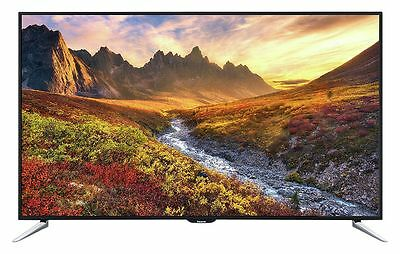 Panasonic TX-55C320B 55 Inch Full HD 1080p Freeview HD Smart WiFi LED TV - Black