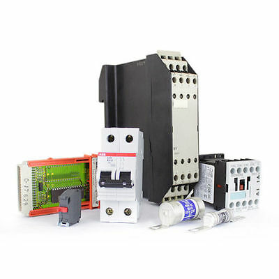 TSK PSK CONTROL RELAY - Industrial Automation / Electronic Equipment