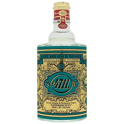 NEW * Muelhens 4711 Original Eau de Cologne Splash 400ml  * Perfume For Women