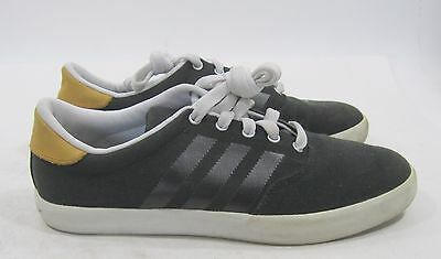 best service cd905 d997f Adidas G65902 Mens Adi M.C. Low Basketball Shoes Size 8