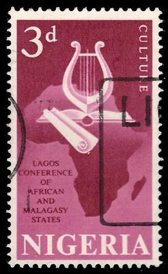 NIGERIA 124 (SG112) - African Heads of State Conference (pa80499)