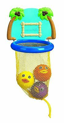 Munchkin Bath Dunkers Baby Toddler Bath Toy  NEW