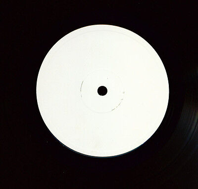 "Pigeonhed ‎– Theme From Pigeonhed (12"") white label /   Sub Pop"