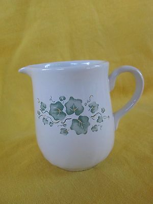 Corelle Callaway CREAMER *have other pieces to this set* DISCOUNTED