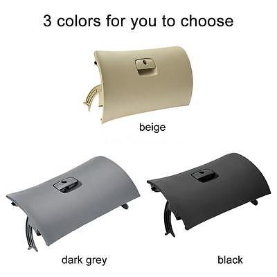 3 Color Glove Box Lid Cover Storage Drawer Cover For VW Passat B5 1998-2005 I8A7