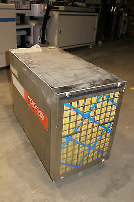 Micro-Trap Jr Negative Air Filter System 115V Nice Air Scrubber
