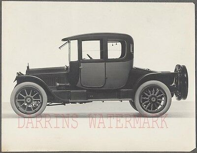 Vintage Car Photo 1918 Packard Automobile 717197