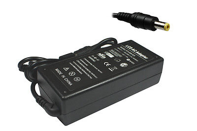 CTX PV7201 Compatible Monitor Power Supply AC Adapter