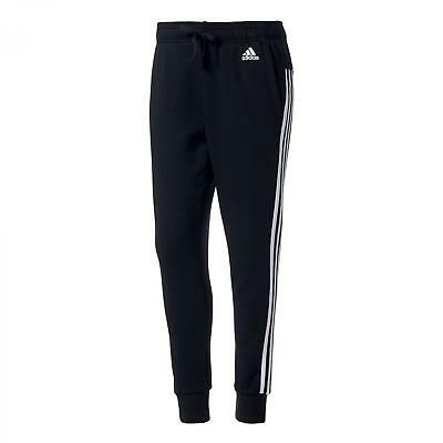 adidas Damen Trainingshose Essentials 3 Stripes Tapered