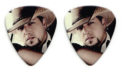 Jason Aldean Photo Promo Guitar Pick