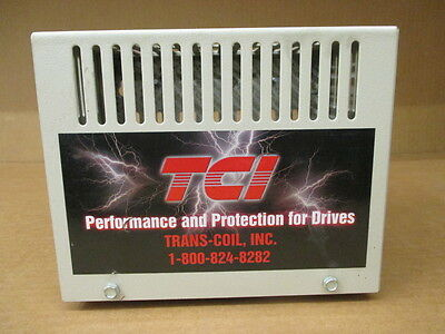 TCI Trans Coil Line Optimized Drive Reactor KDRA2LC1