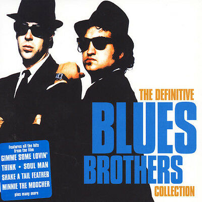 The Blues Brothers - Blues Brothers Complete [New CD] UK - Import