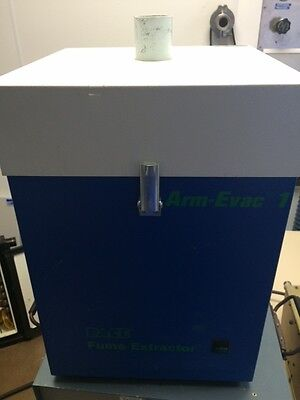 Pace Arm-Evac 1 Fume Extractor Model 8889-0381