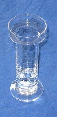 Vintage Tall Dartington  Candle Holder Frank Thrower
