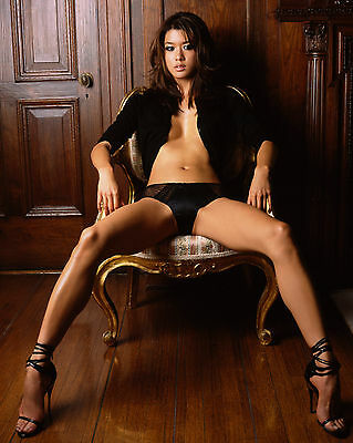 Grace Park 8X10 Celebrity Photo Picture Pic Hot Sexy Panties 37