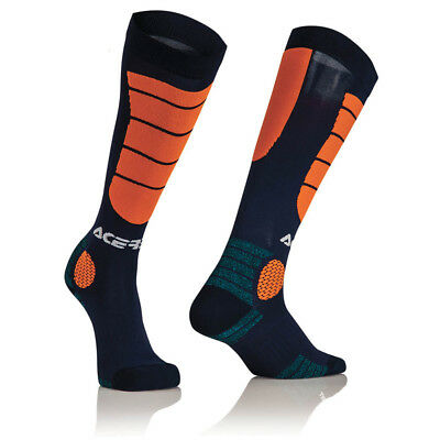 Acerbis 0021633.243 socks motocross MX IMPACT IE