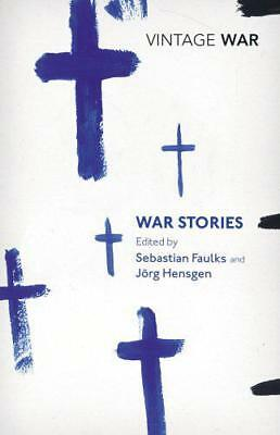 War Stories (Vintage Classics), Faulks, Sebastian | Paperback Book | 97800995611