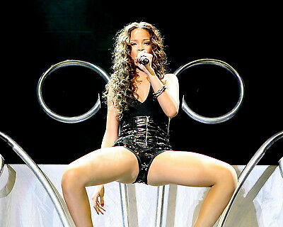 Rihanna 8X10 Photo Picture Pic Hot Sexy Candid 103