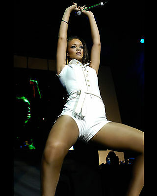 Rihanna 8X10 Photo Picture Pic Hot Sexy Candid 54