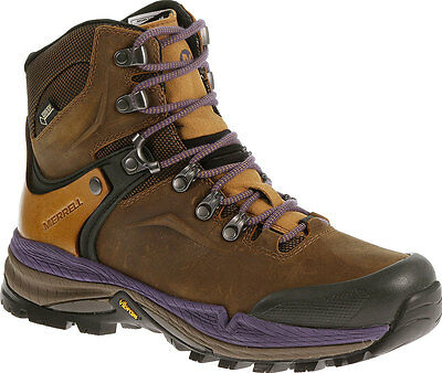 Merrell Crestbound Gore-Tex Womens Hiking Boots