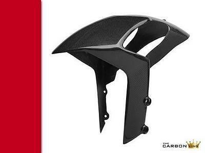 The Carbon King Monster 696 796 1100 Front Mudguard Fender Fiber Ducati Fibre