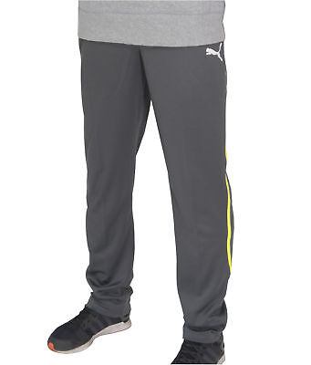 Puma PowerCat TT 1.10 Junior Training Pants - Grey