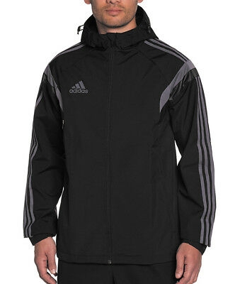 adidas Condivo 14 Mens Training Jacket - Black