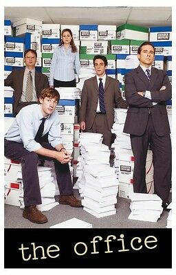THE OFFICE  poster 11 X 17