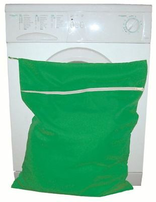 Moorland Rider - Petwear Wash-Bag Large Green