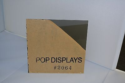 "ACRYLIC PLEXIGLASS SHEET /rod smoke color #2064 Grey  1/2"" x 32"" x 24"""