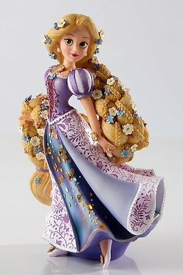 Disney Showcase Couture de Force Rapunzel from Tangled Figurine New