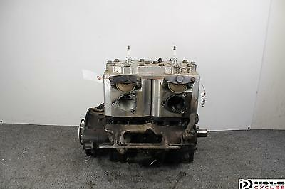 2004 04 ARCTIC CAT MOUNTAIN CAT 900 Motor with Engine-Tech 1160 Big Bore Kit