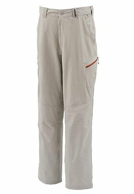Simms GUIDE Pant ~ NEW River Rock ~ XL ~ CLOSEOUT