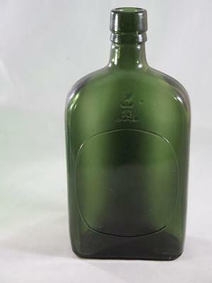 Vintage Spirit or Liquor Bottle Dragon & Castle Mark Number V543 to Base