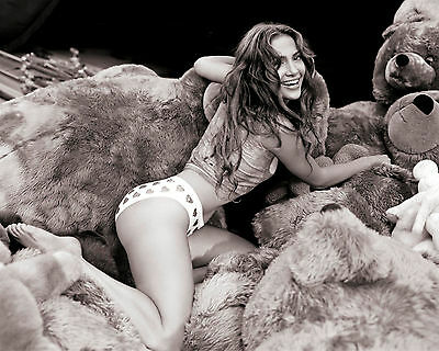 Jennifer Lopez 8X10 Photo Picture Pic Hot Sexy Butt In Tiny Panties 21