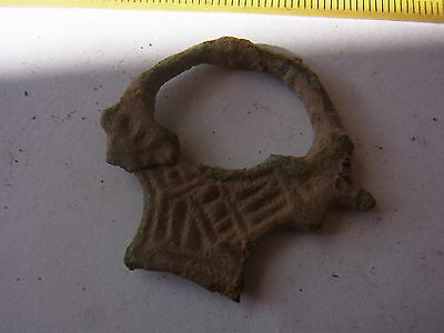 Ancient Bronze ORNAMENT