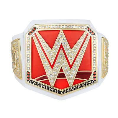 Wwe Womens Championship Toy Title Belt Official New